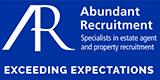 Abundant Recruitment Logo