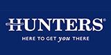 Hunters Property Logo