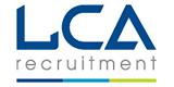 LCA Recruitment Logo