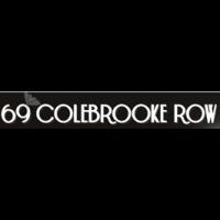 69 Colebrooke Row - Cocktail Bar Islington featured