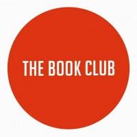 Book Club Bar Logo
